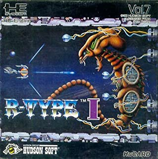 Best r type pc engine Reviews