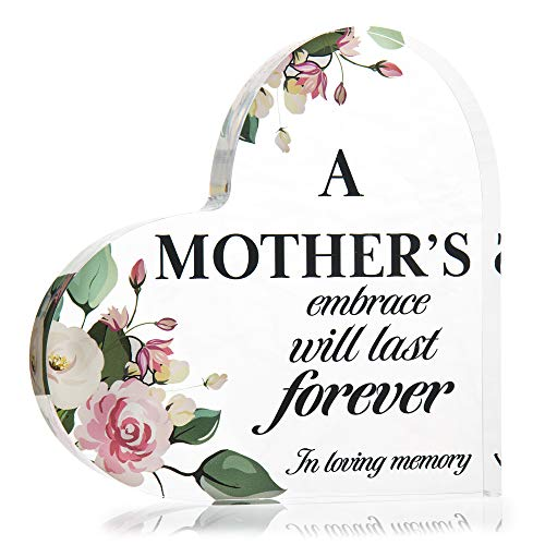 Magara Sympathy Gifts For Loss Of Mother - Memorial Gifts For Loss Of...