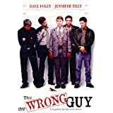 The Wrong Guy [DVD]