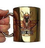 Mug Saint Seiya OR 2021 - Icon Art Shaka de la Vierge