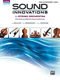 Sound Innovations: Piano Accompaniment (String Orchestra), Book 1: Accompaniment for the String Orchestra Class Method for Beginning Musicians (Sound Innovations Series for Strings)