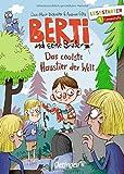 Berti und seine Brüder: Das coolste Haustier der Welt