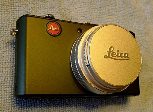 Best Deals! Leica Safari D LUX 4 Safari Special Edition Digital Camera (Green)