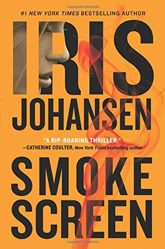 Image of Smokescreen (Eve Duncan, 25)