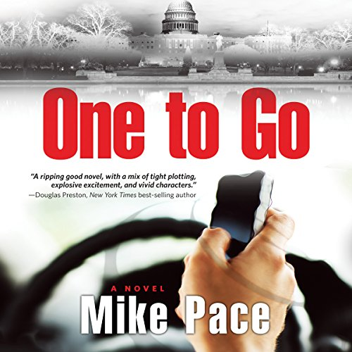 One to Go audiobook cover art