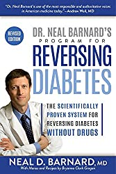 Program for reversing diabetes book cover