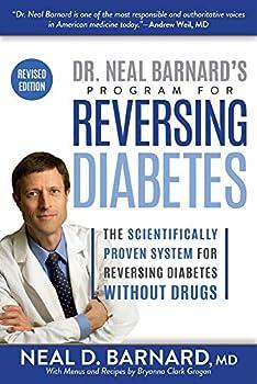 neal barnard reversing diabetes