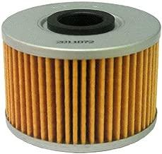 Hiflofiltro HF114 Premium Oil Filter