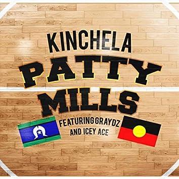 Patty Mills (feat. Graydz & Icey Ace)