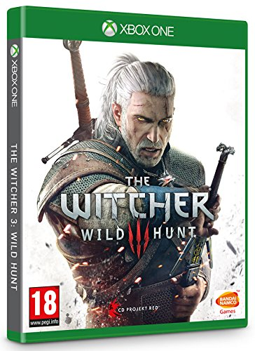 Videojuegos Multimarca - Videojuegos Multimarca The Witcher 3 Wild Hunt Xone