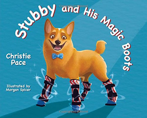 Stubby and His Magic Boots