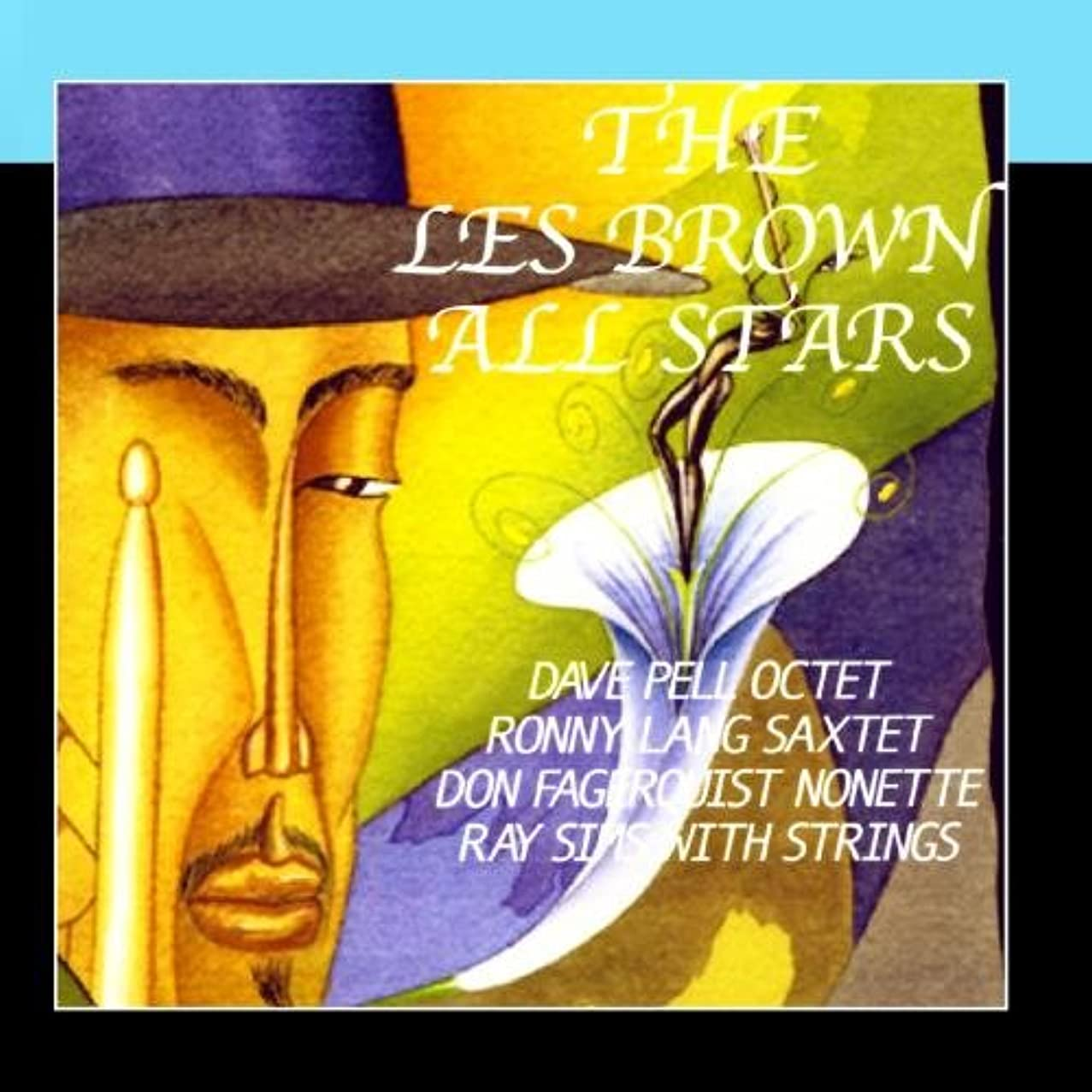 The Les Brown All Stars