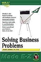 Solvng Business Problems Made E-Z [並行輸入品]
