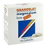 GRANDELAT Magnesium Taler 300 mg, 32 St. Tabletten