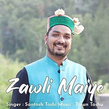 Zawli Maiye