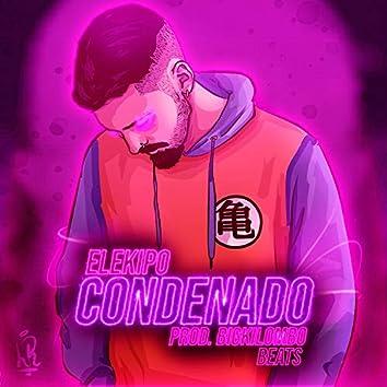 Condenado (feat. Big Kilombo Beats)
