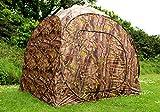 Fullers 2 Personnes Pop-up Camouflage Tente de Chasse/Cachette/Store - Observation des Oiseaux