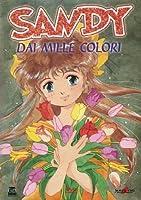 Sandy Dai Mille Colori Box (5 Dvd) [Italian Edition]