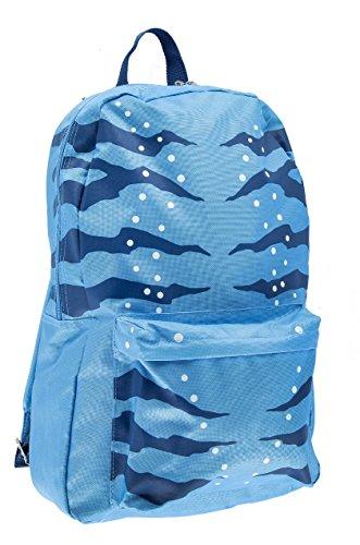 Disney Pandora World of Avatar - Navi Hooded Backpack