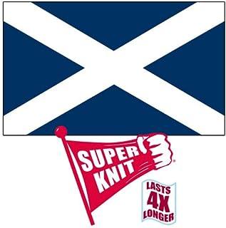 Scotland - St Andrews Cross - 3ft x 5ft Polyester Scottish Flag