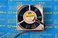 Sanyo/Sanyo 9 wf0624h7004 24 v inverter fan 9 cm / 9025 cm in a cooling fan