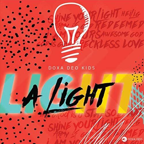 A Light (feat. Maryna Holtzhausen)