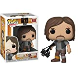 43531 Funko Pop! The Walking Dead - TV - Figura Daryl...