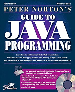 Peter Norton's Guide to Java Programming
