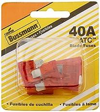 Image of Bussmann Division BP/ATC. Brand catalog list of Bussmann.