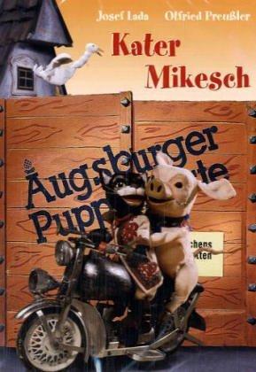 Kater Mikesch, 1 DVD