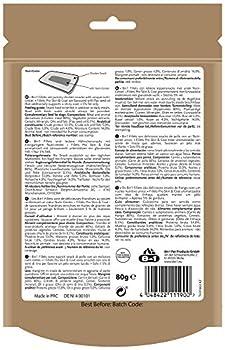 8in1 Fillets Pro Skin & Coat - Friandises au pilet pour chien - 80 g - lot de 4