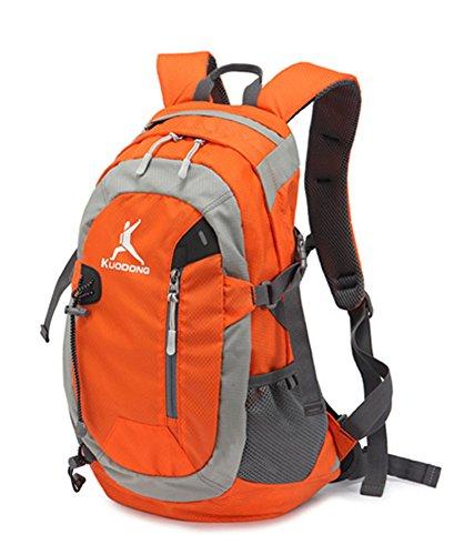 Outdoor peak sac à dos sac de voyage randonnée vélo alpinisme trekking nylon
