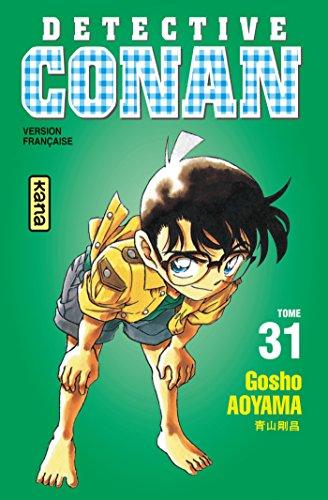 Détective Conan - Tome 31