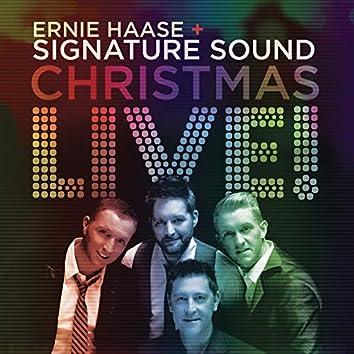 Christmas LIVE!