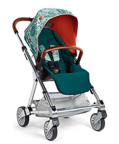 Check Out This Mamas & Papas Urbo2 Stroller (Donna Wilson Foxleaf)