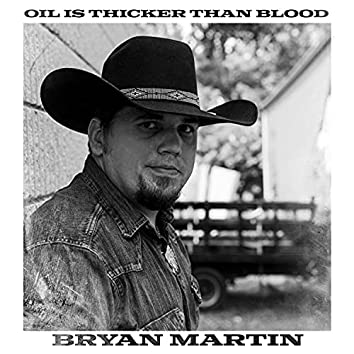 Oil Is Thicker Than Blood