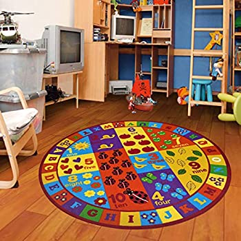 Cars And Roads Theme Blue Adorable Cute Durable Kids Area Rug Carpet Mkds1068 Area Rugs Sisal Seagrass Area Rugs