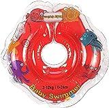 Baby Schwimmring, Mitwachsende Schwimmhilfe, Baby Float, Kinder Schwimmreifen ab 1 Monate bis 2 Jahre
