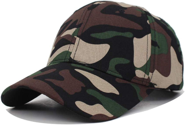 dd9f458cd59fba Camo Baseball Cap Men Snapback Caps Women Camouflage Army Casquette Hats  for Men Trucker Female Hat Chlally Cap npiyyo1888-Sporting goods