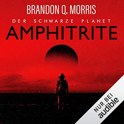 Amphitrite - Der schwarze Planet: Planet Neun 1