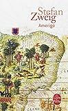 Amerigo - Récit d'une erreur historique