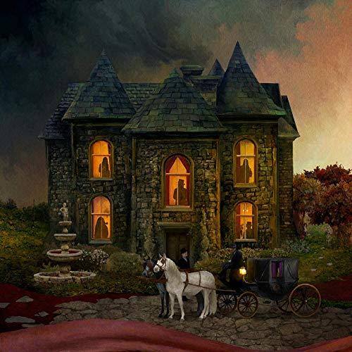 Opeth - In Cauda Venenum (2CD Deluxe Edition)(Korea Edition)