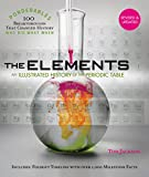 Elements: An Illustrated History of the Periodic Table (Ponderables: 100 Breakthroughs that Changed History) Revised and Updated Edition (100 Ponderables)
