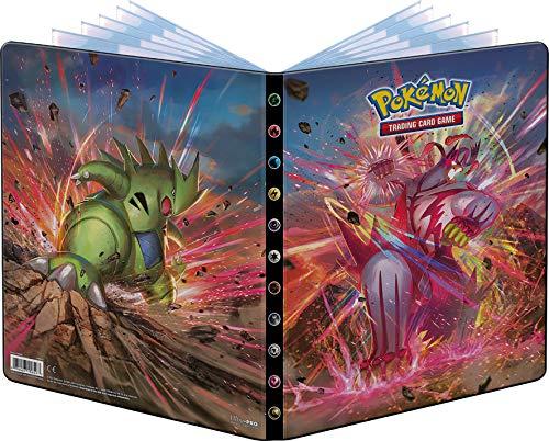 Portfolio Pokémon 252c EB05