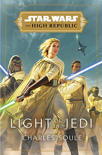 Light of the Jedi (Star Wars: The High Republic) (English Edition)