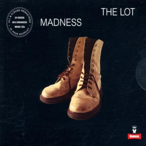 The Lot Boxed Set