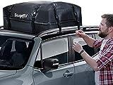 BougeRV Box da Tetto Auto Box Portapacchi Auto 425 Litri Box Portatutto Impermeabile Resis...