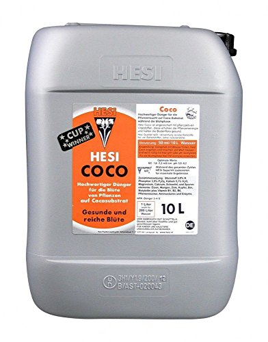Hesi Coco, 10 l