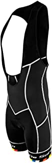 De Soto 400-Mile Cycling Bib Short - BB3-2020
