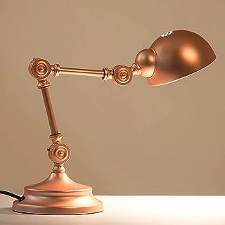 FGDFGDG Lampes de Table, Lampe de Bureau Protection des Yeux Bureau Desk Bureau Student Protection des Yeux Lampe de Burea...